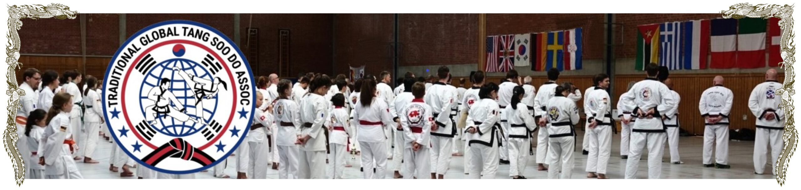 Traditional Global Tang Soo Do Association